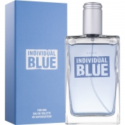 AVON INDIVIDUAL BLUE FOR HIM ERKEK PARFÜM EDT 100 ml