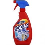 Resolve Pet Oxi Advanced Halı Temizleyici Sprey 651ML